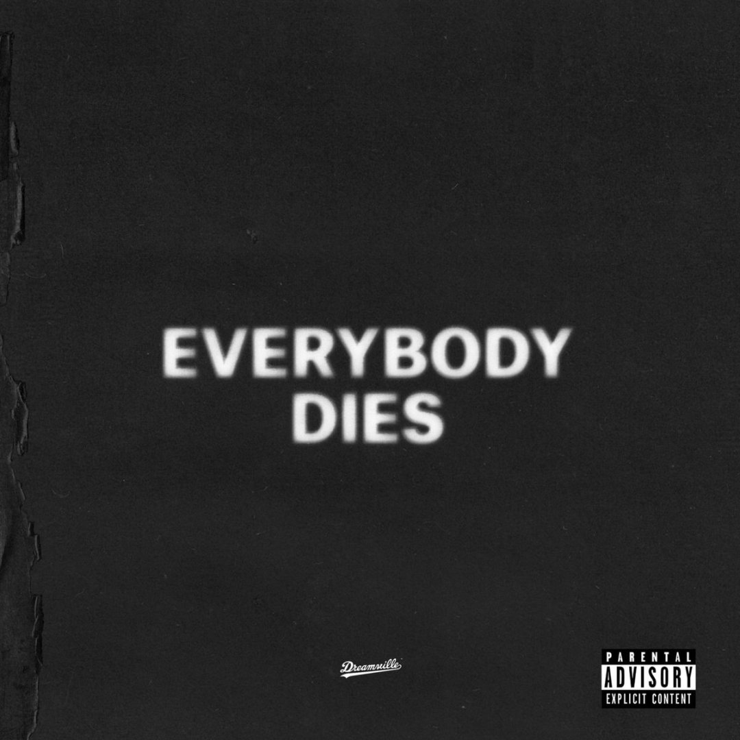 J. Cole – Everybody Dies Lyrics