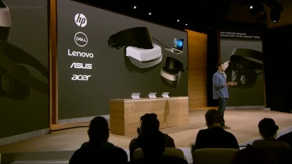 Here are the minimum specs for @Microsoft's $300 VR HMD. via @Joe_Durbin #VR