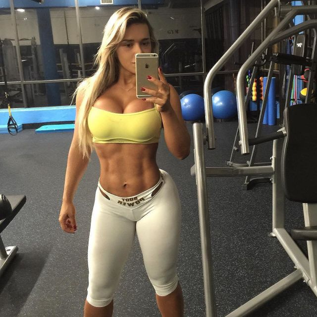 Rafaela Ravena Rafaela Ravena Is A Fitness Girl Pic Twitter Com 3y0r698j8j