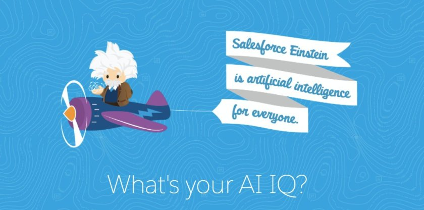 How much do you really know about Artificial Intelligence? 🤖 Take the quiz and find out: