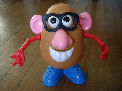 james cleverly on twitter i ve been told that my new glasses make me look like mr potato head i don t see it