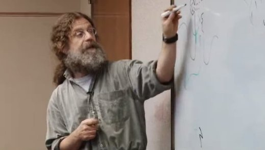 Stanford's Robert Sapolsky Demystifies Depression. It's biological, not mental.