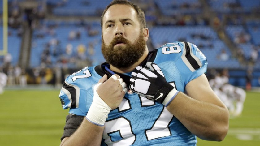 The #Panthers have placed Ryan Kalil and Gino Gradkowski on IR   More Info »