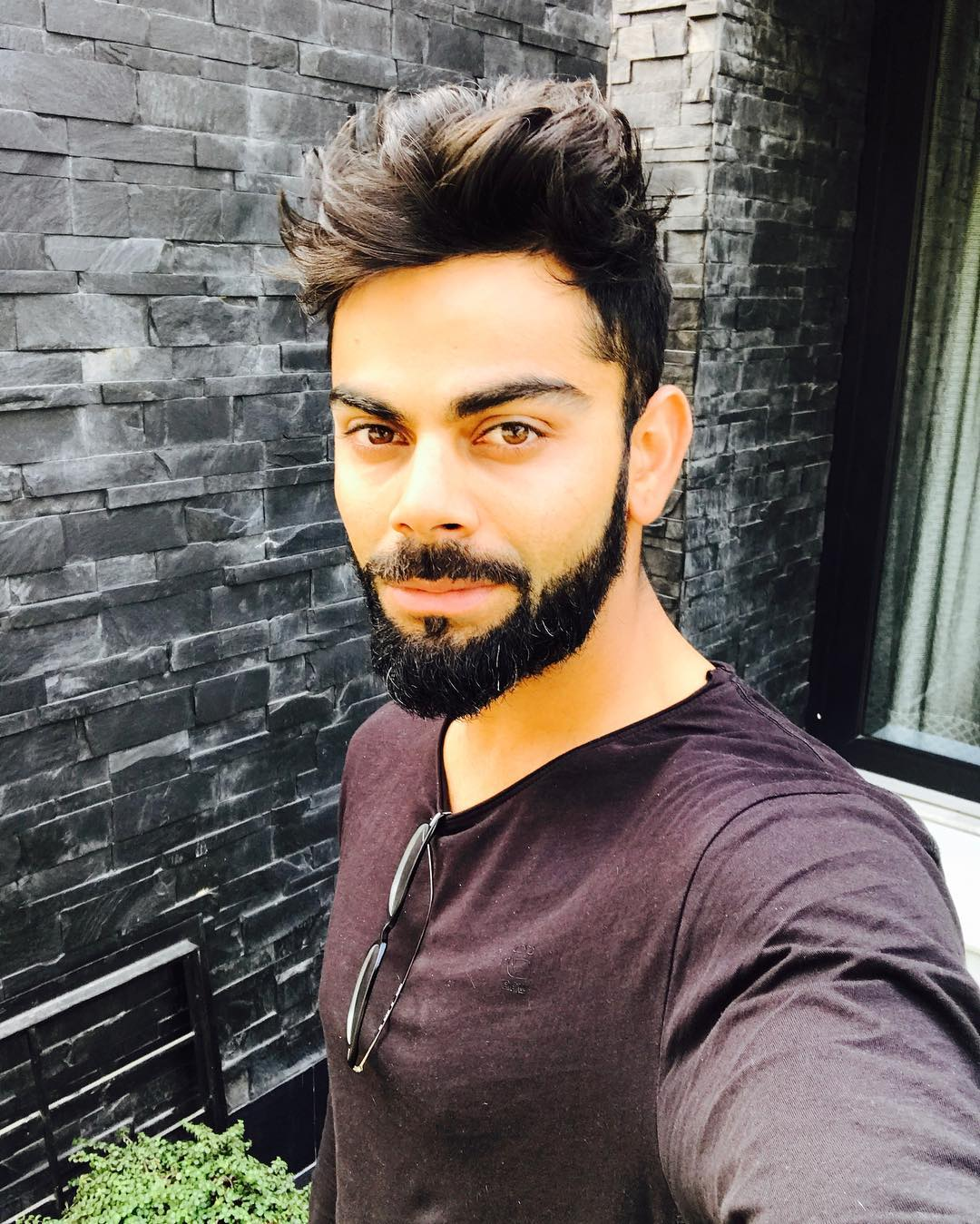 Virat Kohli On Twitter A Lazy Day At Home Is All You