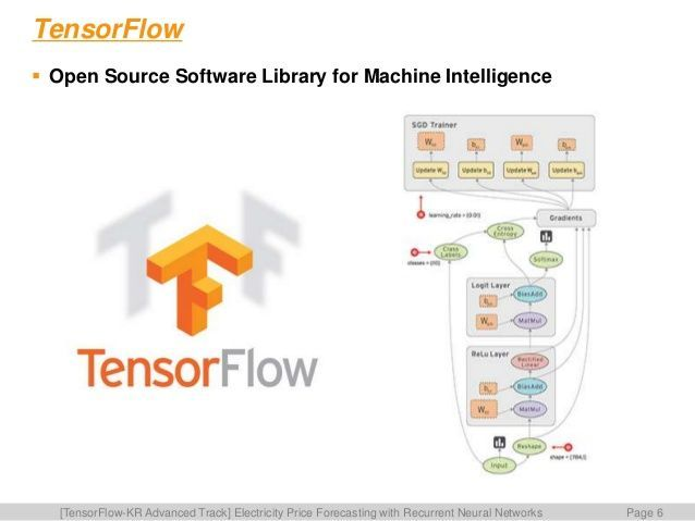 #MachineLearning for all with #TensorFlow. #BigData #DataScience #AI