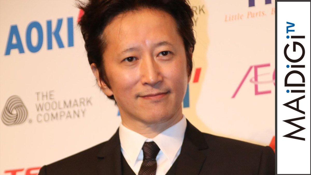 「ジョジョの奇妙な冒険」作者の荒木飛呂彦先生が「ベストドレッサー賞」を受賞!