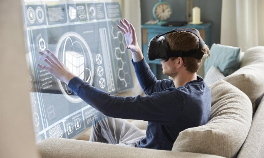 New #Website What Happens When You Merge Virtual Reality with Big Data   via @srikanthr4080