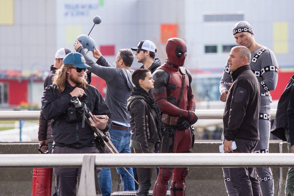 Ryan Reynolds Talks About Tim Miller's Departure From Deadpool 2