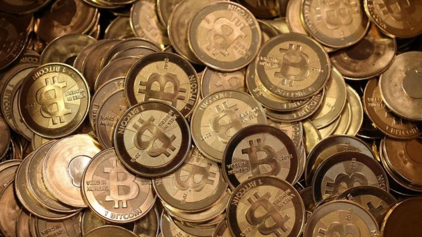 Swiss #railway ticket machines to sell #Bitcoin digital currency - #BBC News