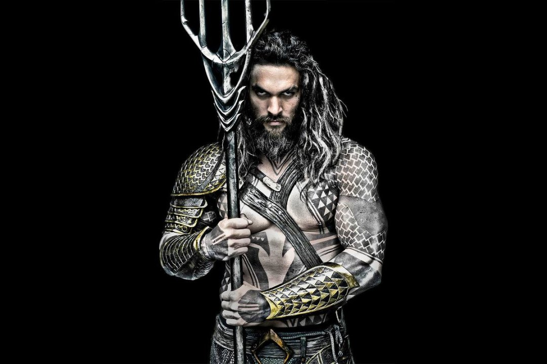 Aquaman Will Storm Theaters In 2018