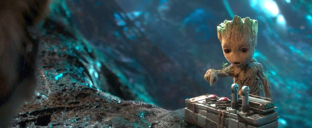 New Guardians of the Galaxy Vol. 2 Teaser Trailer Is Here