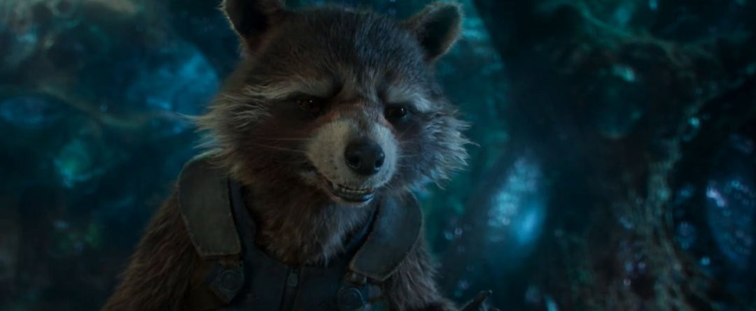 New Guardians of the Galaxy Vol. 2 Teaser Trailer Is Here 7