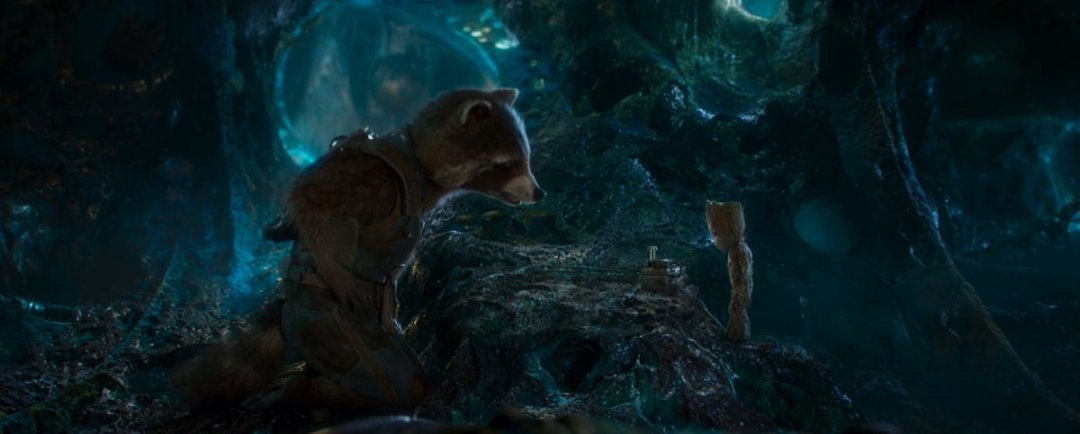 New Guardians of the Galaxy Vol. 2 Teaser Trailer Is Here 8