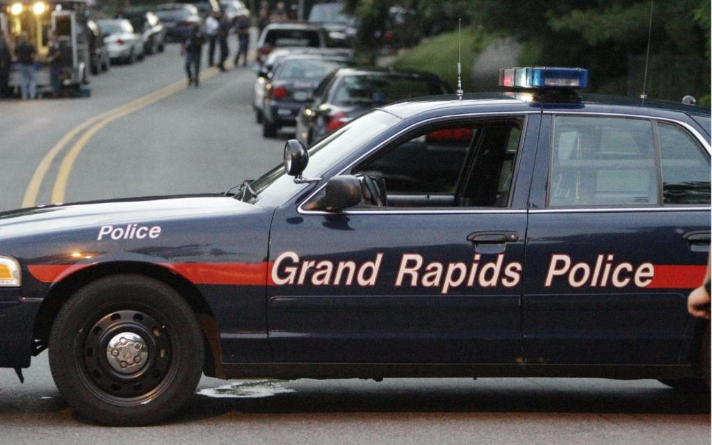 In Grand Rapids, #Michigan, police have raided every dispensary in town. #cannabis