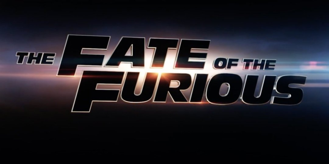 The Fate of the Furious Trailer And Poster Unveiled