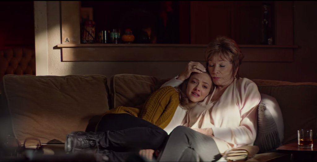 The Last Word Trailer Featuring Amanda Seyfried And Shirley MacLaine