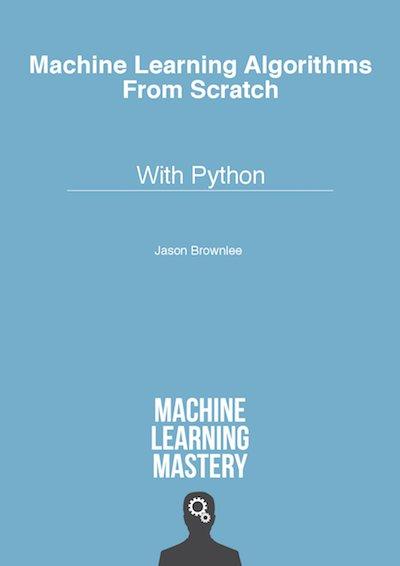 Book: #MachineLearning Algorithms From Scratch #abdsc