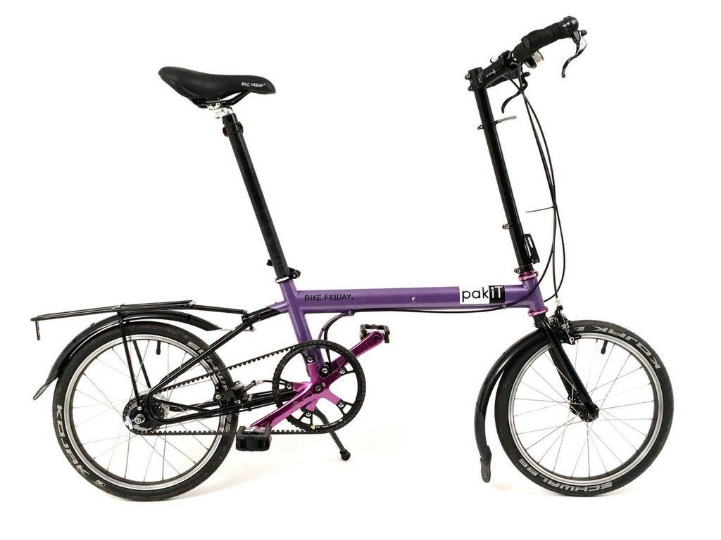 Bike Friday Bikefriday