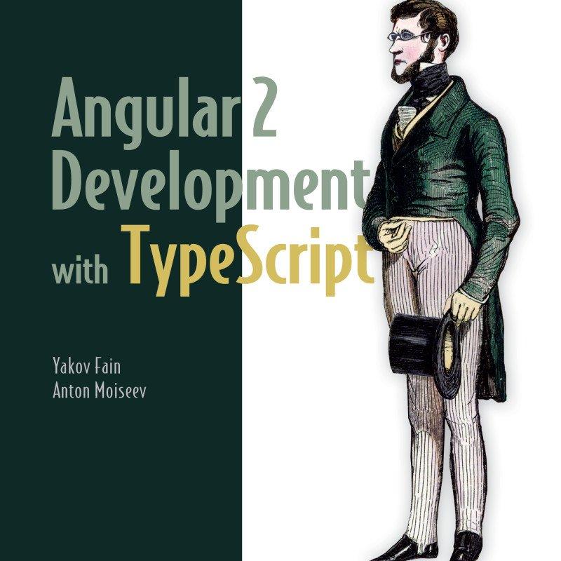Angular 2 Development with #TypeScript ☞   #Angular2 #angularjs