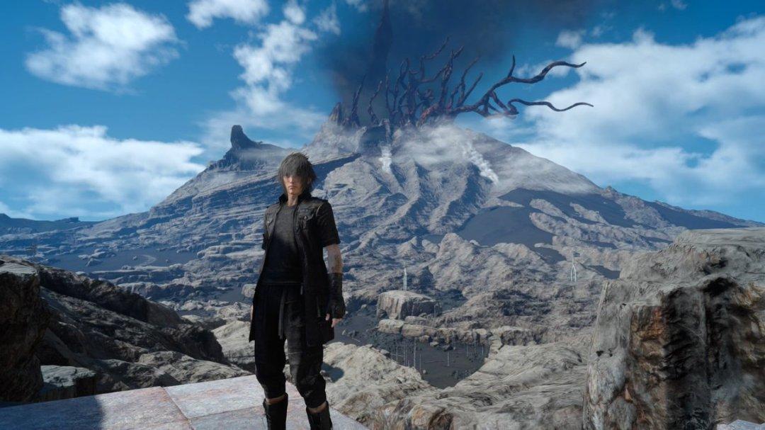 Final Fantasy XV Accolades Trailer