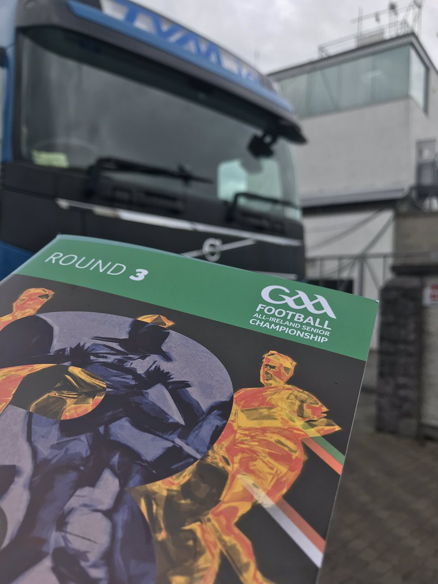 test Twitter Media - We are in Castlebar today for round 3 of the GAA Football Senior Championship, it's Mayo v Armagh live on Sky Sports, throw in here is at 19.00 https://t.co/OXB6qa1zBg