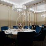 Mary Lakzy On Twitter Colony Modern Luxury Fine Dining Restaurant Https T Co Tytjtpqlnf Interior Design Logodesign