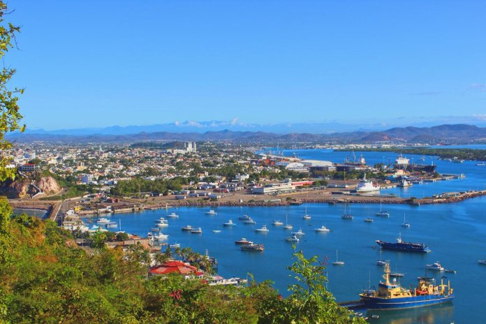 Image result for vistas de mazatlan