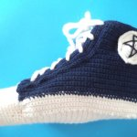 Solveiga On Twitter Knitted Converse Novelty Socks Men Crochet Sneakers Converse Slippers Gift For Teenager Christmas Gift Ideas Teen Slippers Us 9 14 Https T Co 59h1rftnyf Supportsmallbusiness Etsy Onlinecraft Specialtooo Handknit