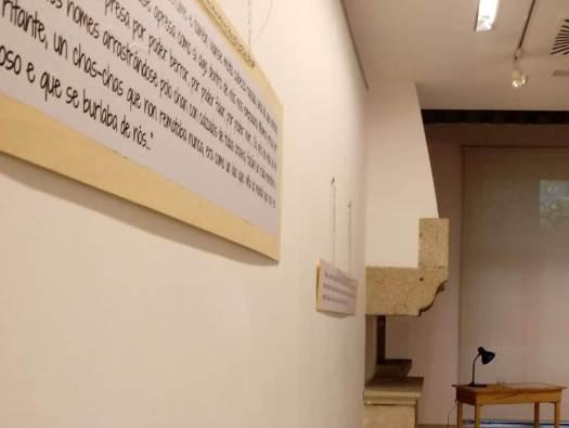 """test Twitter Media - El ciclo """"Habitar a palabra"""" en la Casa Casares de Coruña invita a los visitantes participar en el territorio de la Memoria a través de los recuerdos de los presos políticos durante la represión franquista. https://t.co/gh2hB4a8Sk"""