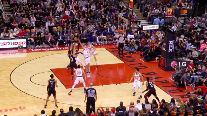 Gotta love a good 20 point game from @JLin7  #WeTheNorth