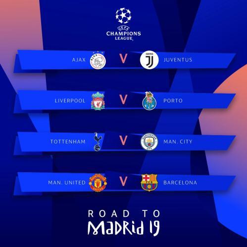 Barcelona United