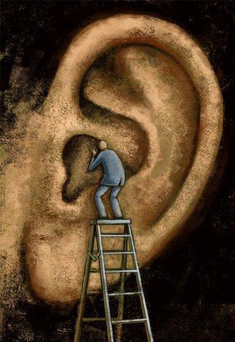 rinconcuBano. Oído absoluto