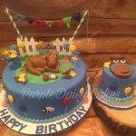 Alicia On Twitter Horse Themed 8 Cake And 4 Matching Theme For Birthday Boy Marble Cake Purpledaisycakes Cakedecorating Cakedesign Birthdaycake Horsecake Horsetheme Fondantcake Wiltonfondant Wilton Https T Co Krmnnfuqen