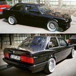 E30 Owners On Twitter Style 32 Wheels E30owners Bmw E30 Bmwe30 Drivecollective