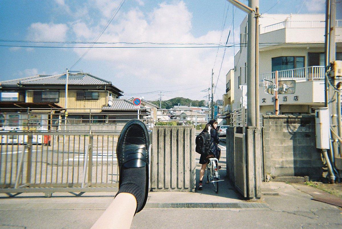 test ツイッターメディア - 【神島高等学校写真部 × Simple Use Film Camera】  2年連続「写真甲子園」で優勝を果たした、和歌山県田辺市の神島高等学校。写真部のみなさんに #SimpleUseFilmCamera で撮影していただきました▶︎https://t.co/ICHqepvpVV #lomography #SimpleDays #ロモグラフィー #シンプルユースフィルムカメラ https://t.co/5pnp6oO6ag