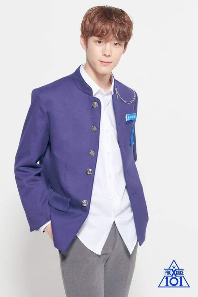 Image result for yoon seobin produce x 101 site:twitter.com