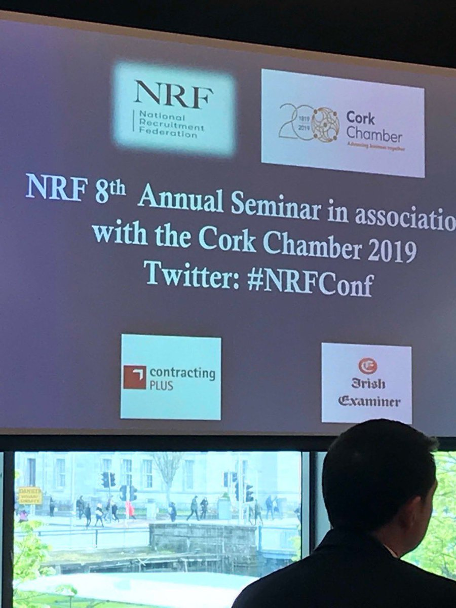 test Twitter Media - Interesting evening ahead attending this @NRFIreland & @CorkChamber Seminar! #NRFConf #corktogether https://t.co/lbCbXaPO2u