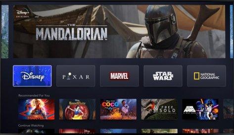 Meer details over streamingdienst Disney Plus bekend. Volgt België?