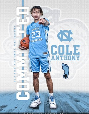 Image result for cole anthony""