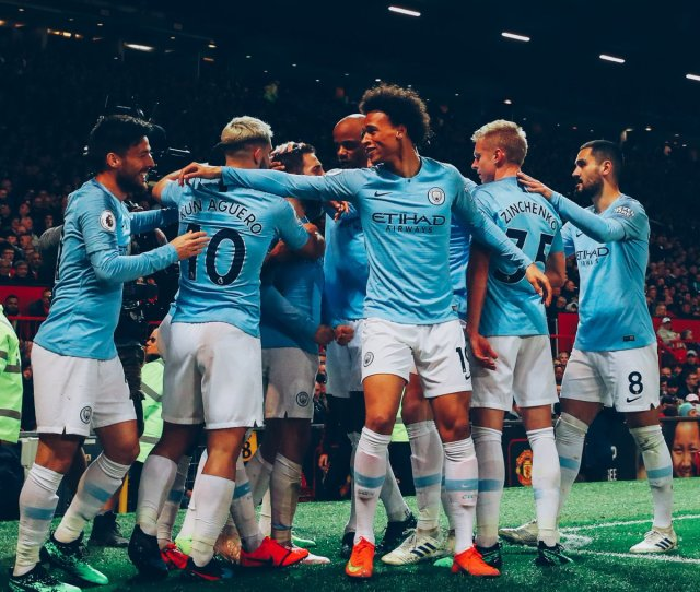 Manchester Cityverified Account