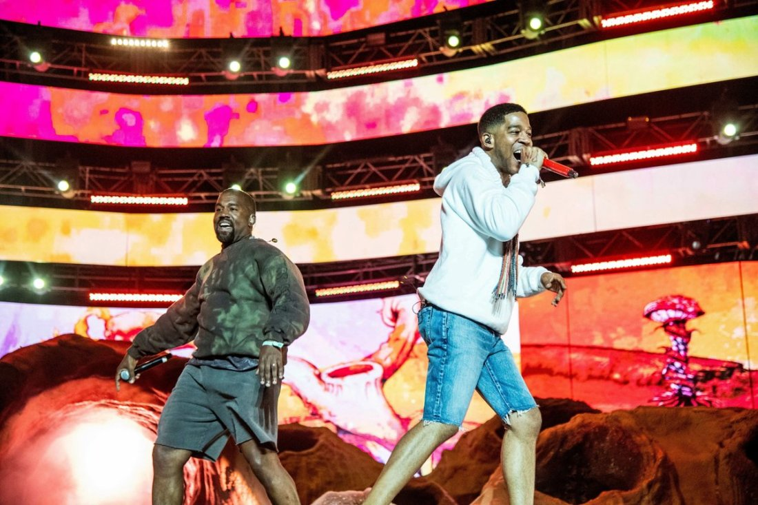 Image result for Kids See Ghosts
