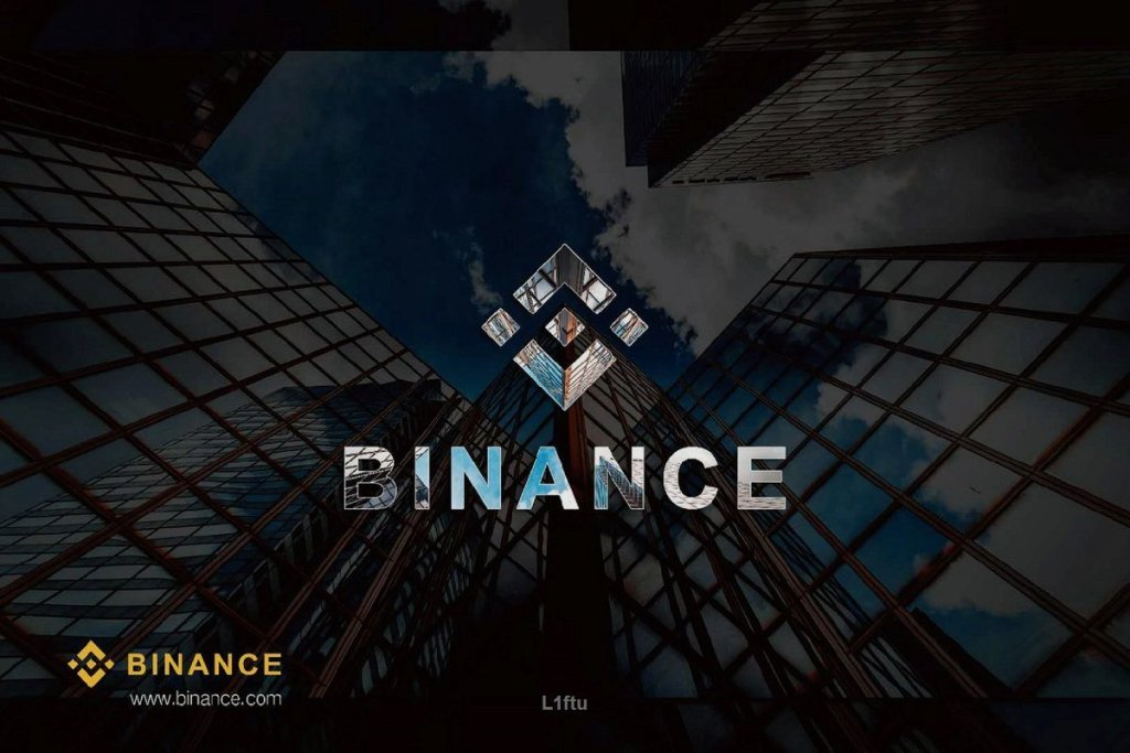 Binance is the best crypto exchange in the world. Large selection of coins  Clic... 1