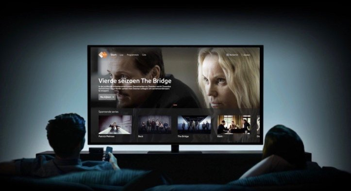 test Twitter Media - Dutch OTT service NPO Start comes to Android TV https://t.co/NEG3TOToeP https://t.co/R2oaFy6QdC