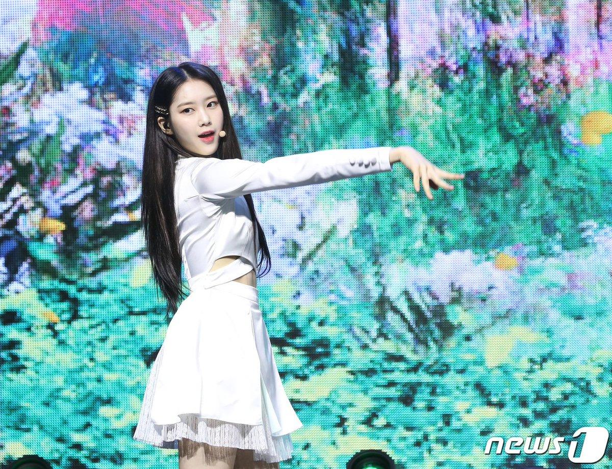 จีโฮ, Oh My Girl
