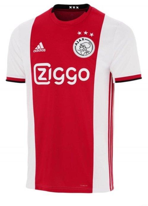 Camiseta Ajax 2019-2020