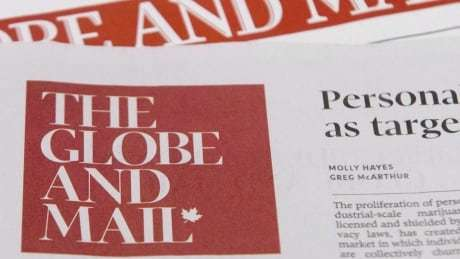 RT @CBCCanada: Globe and Mail offers voluntary buyouts in effort to save $10M annually https://t.co/Tu22G2a7dH https://t.co/a5ewvLcRaY