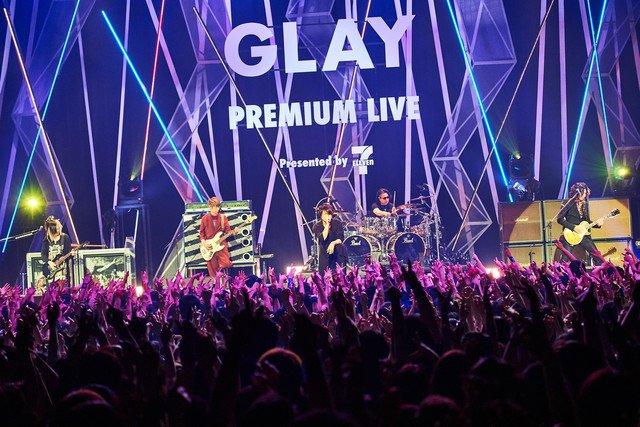 「GLAY2019ライブ」の画像検索結果