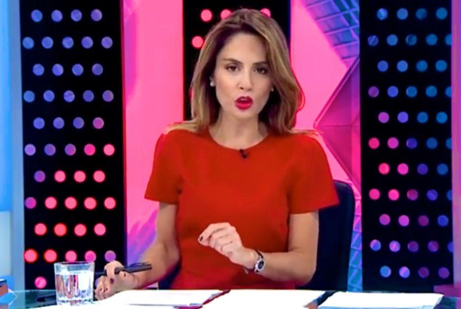 """Mavila Huertas C sur Twitter : """"Nos vemos esta noche a las 9 , en ..."""