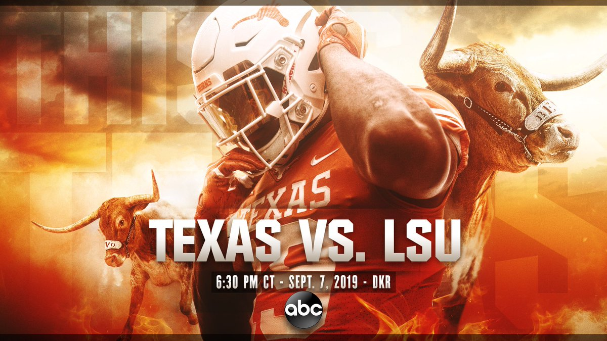 Image result for texas v lsu football