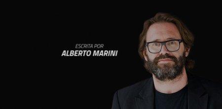 Resultado de imagen de ALBERTO MARINI encuentro guionistas
